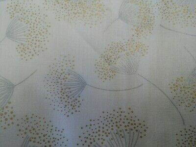 Hoffman Sparkle /& Fade P4324 213G Onyx//Gold Cotton Fabric BTY