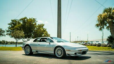 2003 Lotus Esprit -- 2003 Lotus Esprit  13,800 Miles Silver  3.5 Twin Turbo V8 5 Speed Manual
