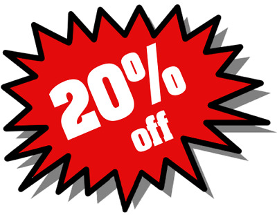 Container Store Couponn 20% Off Purchase/Entire Order~Unlimited Uses Until 12/4
