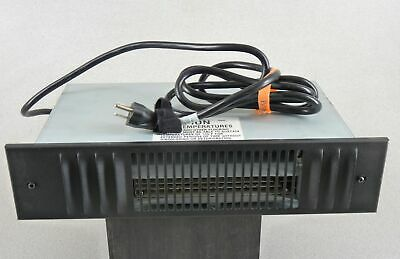 New Old Stock King Electric Kickspace Baseboard Heaters KT1210 120V