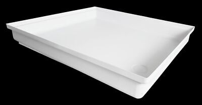 12873 Shower Pan Sp300 Pw Assmbly