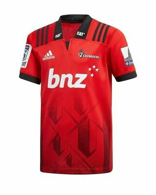 Canterbury Crusaders Home Jersey