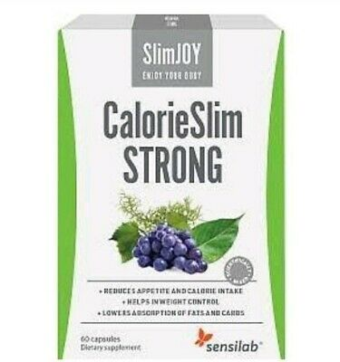 Novelty CalorieSlim STRONG