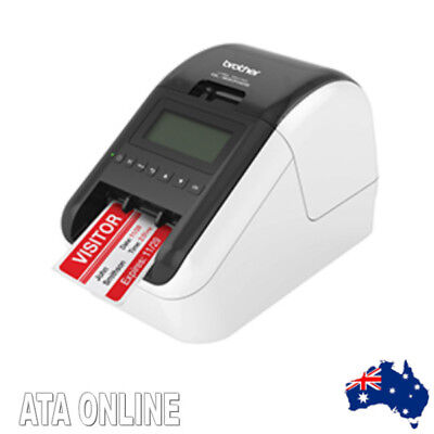 Brother QL-820NWB Two Colour Professional Label Printer with Warranty