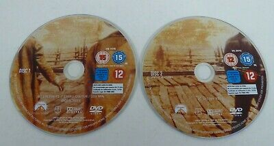 Once Upon A Time In The West - 2-Disc Set - DISCS ONLY