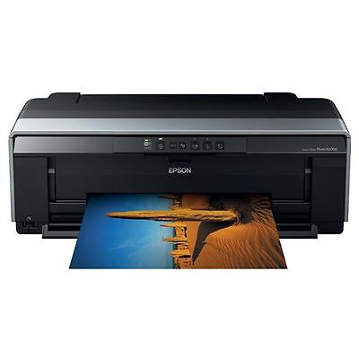 New(other) Epson Stylus Photo R2000 Digital Photo Inkjet Printer