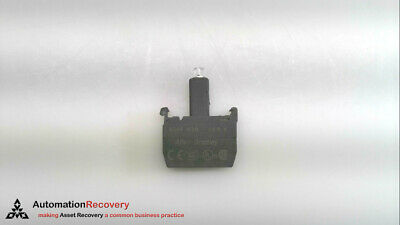 Allen Bradley 800F-N3R Series A, Integrated Led Latch Mount, New* #134014