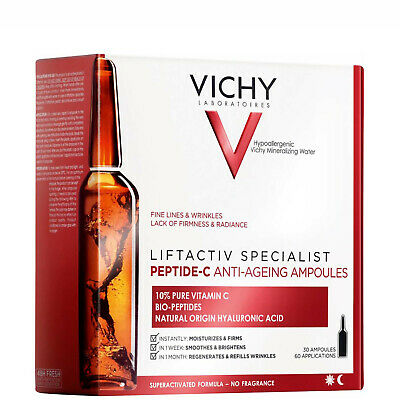 nuovo VICHY LIFTACTIV specialist AMPOLLE 30x 1,8 ml