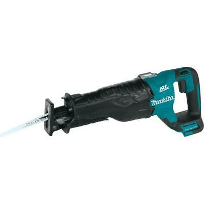 Makita XRJ05Z 18V LXT Lithium-Ion Brushless Cordless Recipro Saw (Tool Only)