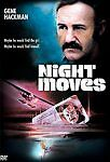 Night Moves (DVD, 2005) Like New Perfect