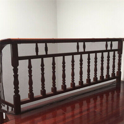 3m Baby Fence Child Safety Netting Balcony Stair Gate Thickening Protector