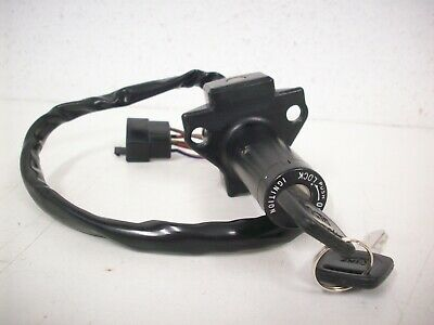 NEU Zündschloss / Ignition switch, lock Honda CBX 750 F - RC17