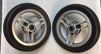 Babystyle Oyster Max / Max 2 Rear Wheels X 2