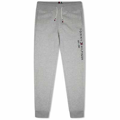 Tommy Jeans Juniors Essential Joggers (Grey)
