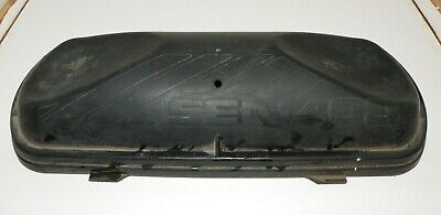 Sea-Doo Air Cleaner Cover Box Airbox Upper Lid 717 787 GTI XP HX Sportster GTS