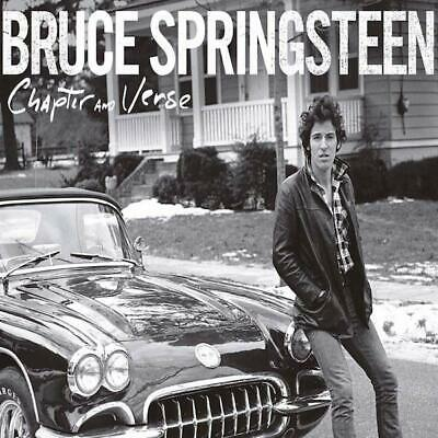 Bruce Springsteen - Chapter And Verse - CD Digipak - New Sealed Condition