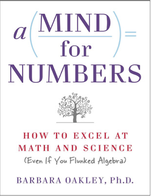 A Mind for Numbers How to Excel at Math and Science Clear (PDF)