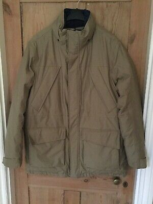 Lands End Mens New Insulated 80 Down