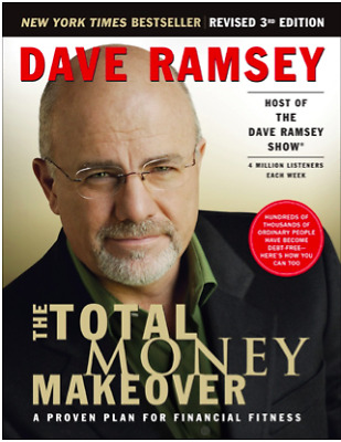 The Total Money Makeover Workbook by Dave Ramsey (PDF)