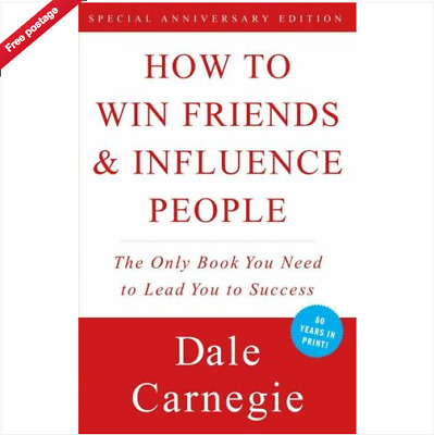 How to Win Friends and Influence People Dale Carnegie (PDF)