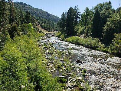 2.48 Acres in El Dorado County, CA, Close to Lake Tahoe, Title Insured