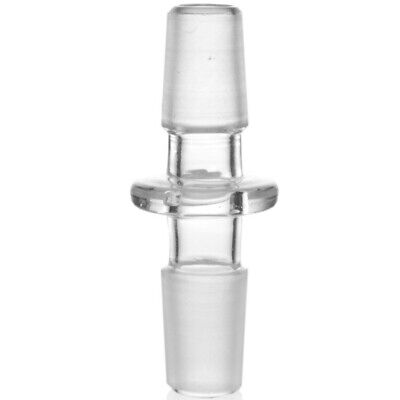 GRAV Labs 14mm Male to 14mm Male Adapter — Converts F Joint To M