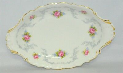 Royal Albert Tranquillity Regal Tray ( 2 Available )