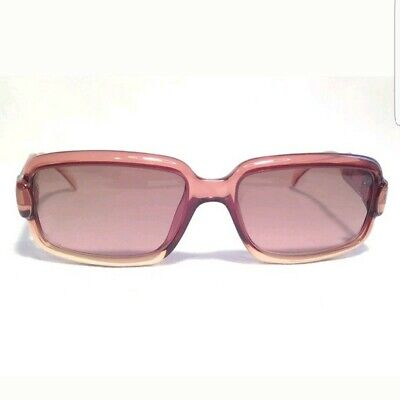 Gucci Sunglasses Women's - Case Included - Browny Pink Frames
