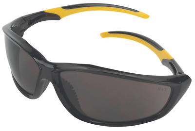 DeWalt Workwear DPG96-2D Router™ Safety Glasses Eye Protection Smoke Lens Goggle