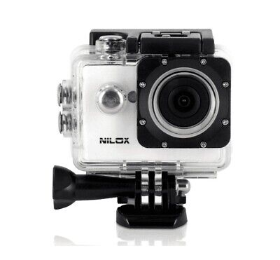 Nilox Mini UP Waterproof / Wasserdicht Compact HD Action Video Camera