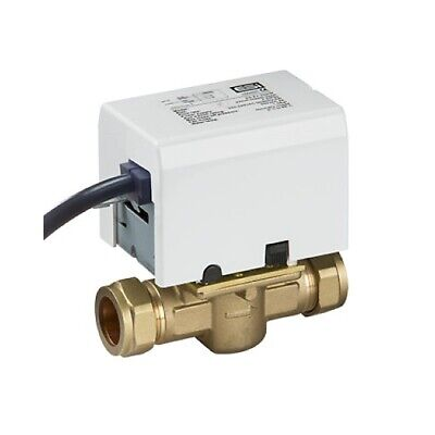 ESi 2 Port Zone Valve 28MM ESZV282N