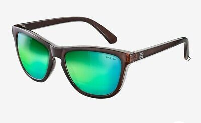 Salomon Saimaa Sunglasses - Cat 3 (RRP £60) - New With Box and Case