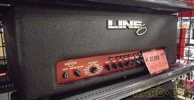 Line6 005555491012 Flextone Hd Head Amplifier Cool Sound Collection Special