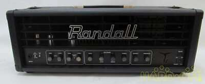 Randall 0703R009 T 2 Head Amplifier Cool Sound Collection Special Excellent