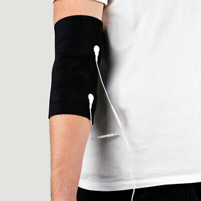 Universal TENS Electrode Elbow Support