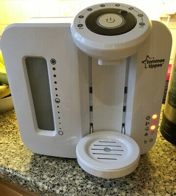 tommee tippee perfect prep machine white New Filter