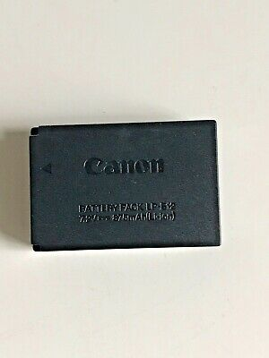 Canon Battery Pack LP-E12 in working order