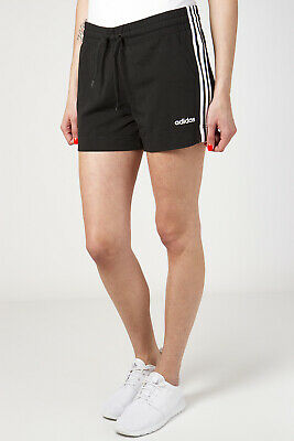 Adidas Shorts Felpa Essentials 3-Stripes DP2405