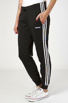 Adidas Pantaloni Felpa Essentials 3-Stripes DP2380