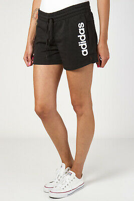 Adidas Shorts Felpa Essentials Linear Logo DP2393