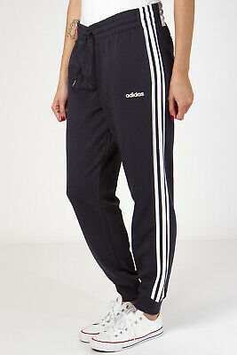 Adidas Pantaloni Felpa Essentials 3-Stripes DU0687