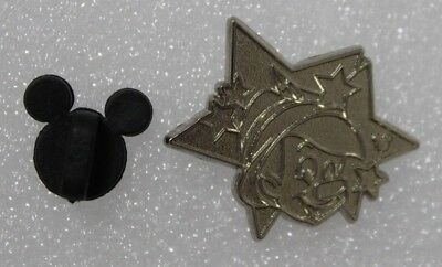 PINOCCHIO Star Characters Hidden Mickey 2012 Disney Parks Pin CHASER