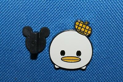 DONALD Tsum Tsum Hollywood Tower Hotel 2017 Disney Booster Set Pin