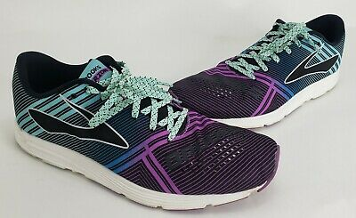 NEW Wmn/'s TRI-COLOR. SELECT SZ BROOKS Hyperion 120226 1B 083 Running Shoes
