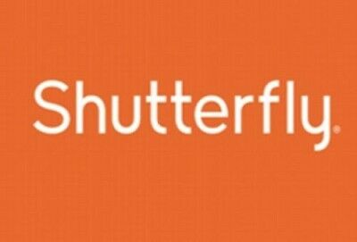 Shutterfly $25 off any $25 or more OR 50% off order Coupon Exp. 1/31/20 Emailed