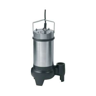 Sts 40/8-1A Pompe Submersible D.1.1/2 1X230V Wilo 2065868