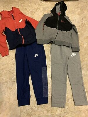 Nike Boys Bundle 5-6 Years Brand New 4 Items!! Sale