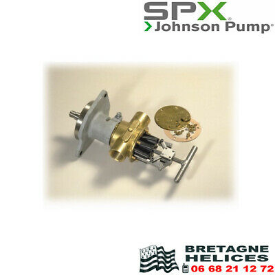 Extracteur Turbine Johnson Pump 09-950-9300