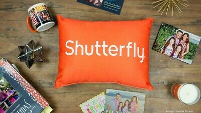 5X Shutterfly $25 off any $25 or more OR 50% off order Coupon Exp. 1/31/20