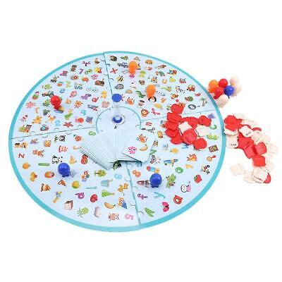 Kids Desktop Game Training Party Parenting Traditional Games Education Toy LA